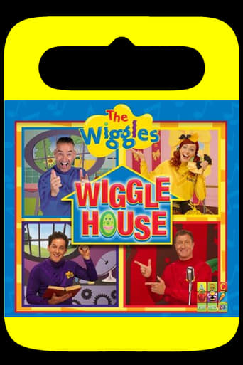 The Wiggles - Wiggle House Movie Poster