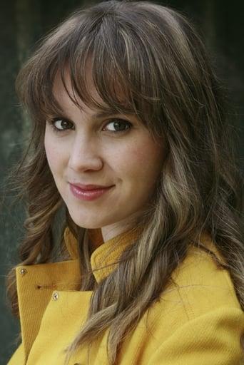 Image of Rhona Rees