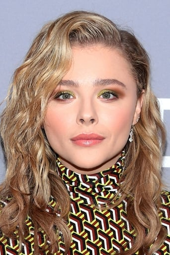 Chloë Grace Moretz Profile photo