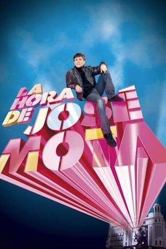 Poster of La Hora de Jóse Mota