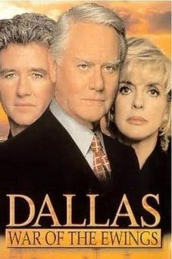 Dallas: Kampf bis aufs Messer