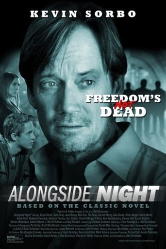 Poster of Alongside Night