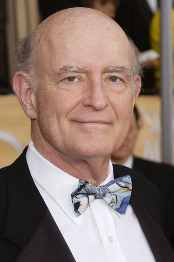 Peter Boyle alias Mr. Whittle