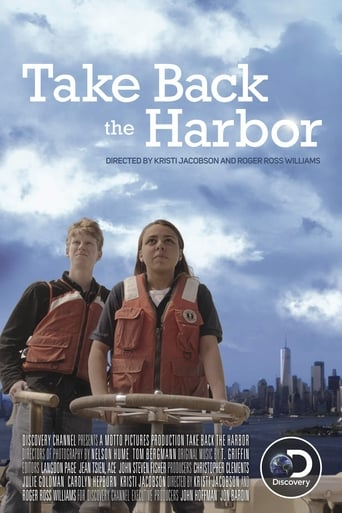 Watch Take Back the Harbor Online Free Putlockers