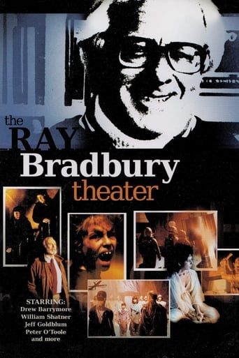 Poster of The Ray Bradbury Theater