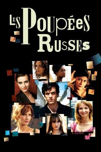 Poster of Las muñecas rusas