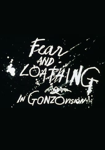 Fear and Loathing on the Road to Hollywood
