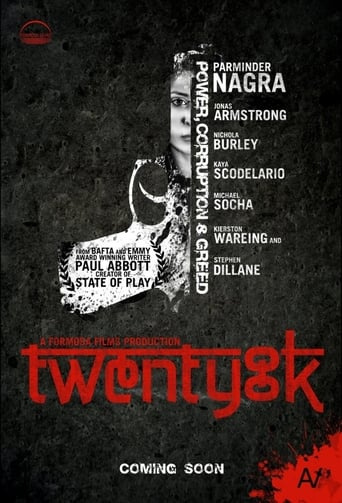 Poster of Twenty8K