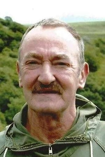 Image of Keith Clifford
