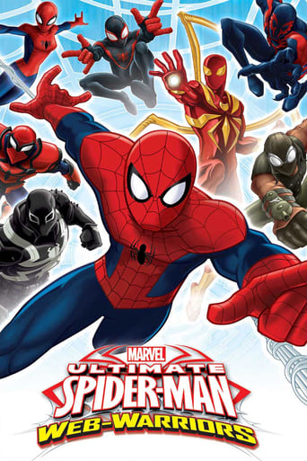 Ultimate Spider-Man S03E06