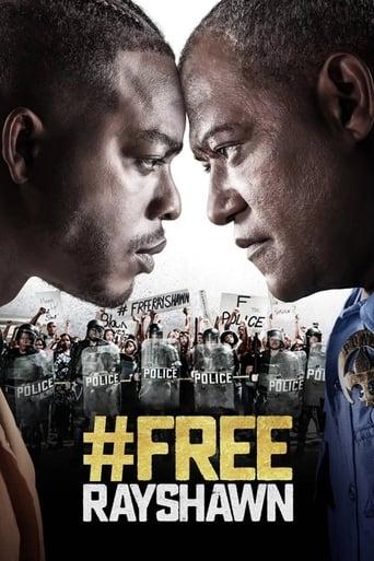 #Freerayshawn Poster