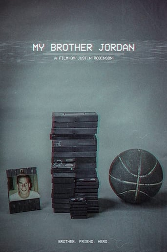 My Brother Jordan