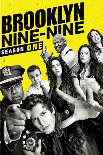 Bruklinas 99 / Brooklyn Nine-Nine (2013) 1 Sezonas