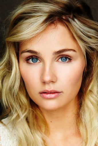 Image of Clare Bowen