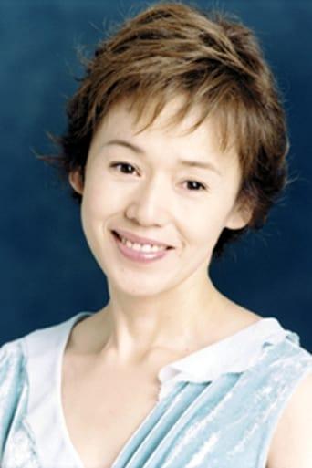 Image of Shinobu Ōtake
