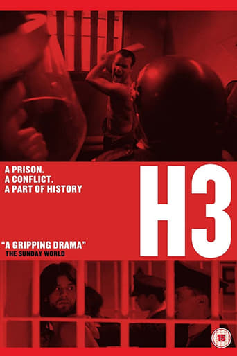 Poster of H3
