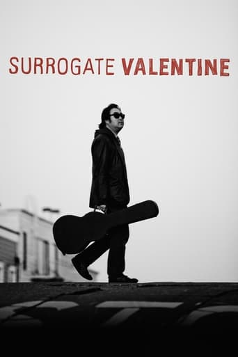 Poster of Surrogate Valentine