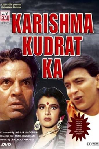 Watch Karishma Kudrat Kaa Online Free Putlocker