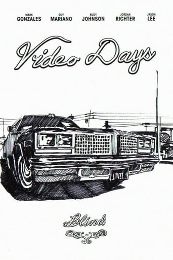 Poster of Video Days