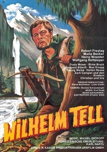 Wilhelm Tell (Burgen in Flammen)
