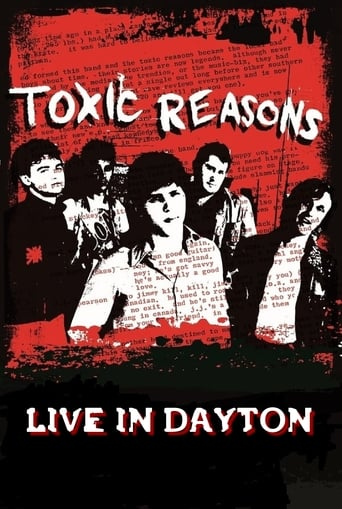 Toxic Reasons: Live in Dayton, Ohio