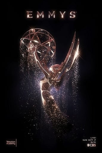 Poster of The 69th Primetime Emmy Awards