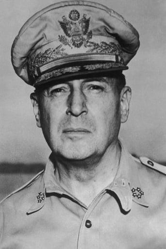 Image of Douglas MacArthur