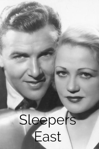 Poster of Sleepers East