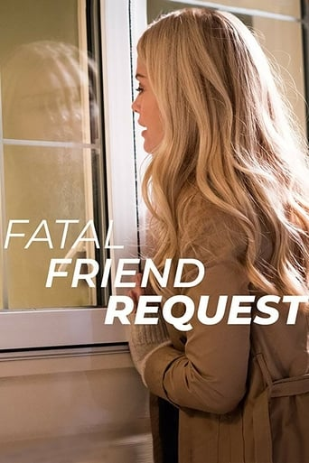 Poster of Fatal Friend Request