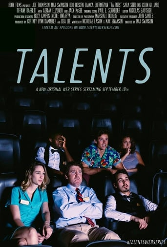 Poster of Talents