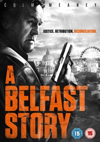 A Belfast Story Movie Poster