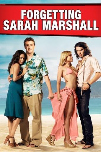 Forgetting Sarah Marshall image