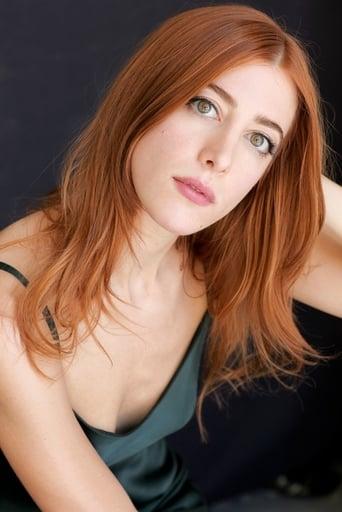 Image of Daniella Garcia-Lorido