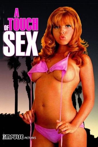 Poster of A Touch of Sex