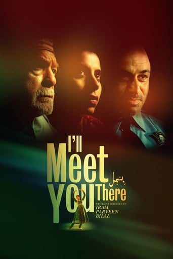 Poster of I'll Meet You There