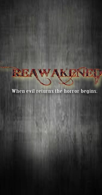 Poster of Reawakened