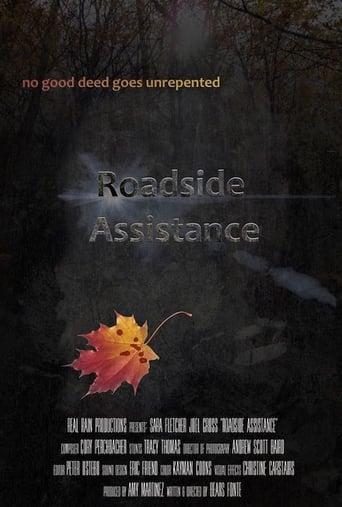 Poster of Roadside Assistance