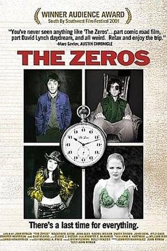 Poster of The Zeros