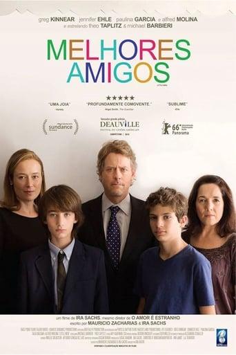 Poster of Melhores Amigos