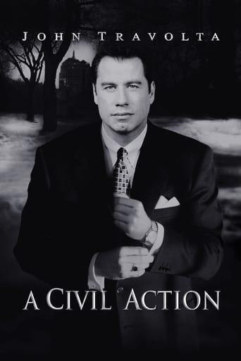 Poster of A Civil Action