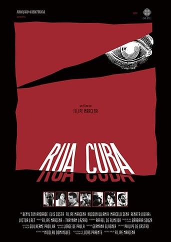 Watch Cuba Street Free Movie Online