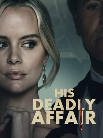 His Deadly Affair