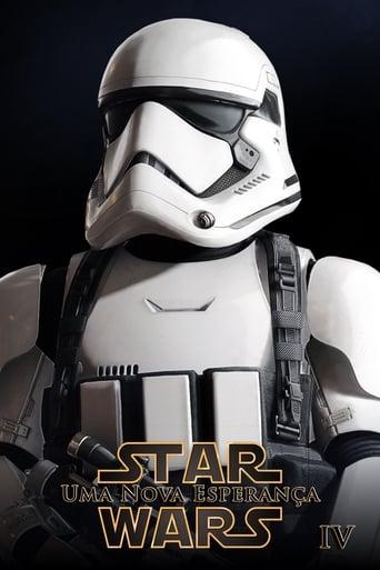 Star Wars: Episódio IV - Uma Nova Esperança - Poster