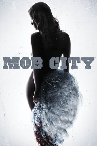Poster of Mob City