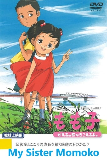 Poster of My Sister Momoko