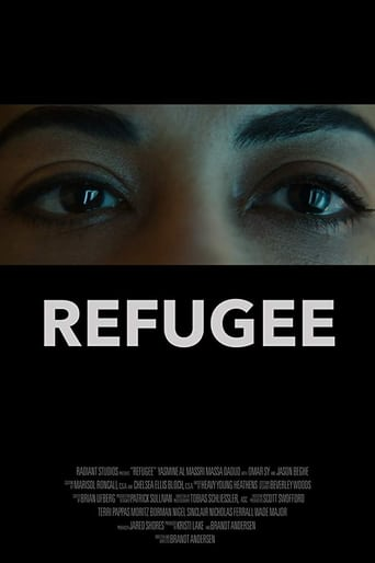 Poster of Refugee