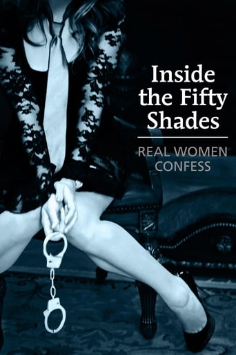 Poster of Inside the Fifty Shades: Real Women Confess