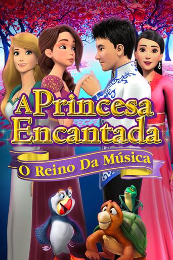 Imagem A Princesa Encantada: O Reino Da Música (2019)