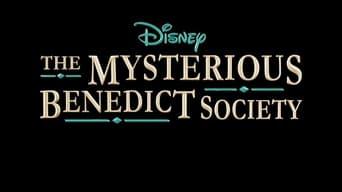 Таємниче товариство Бенедикта (2021- )