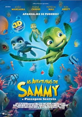 Assistir As Aventuras de Sammy online